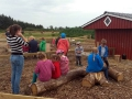 Nymindegab Ridecenter Spaß für Jung und Alt