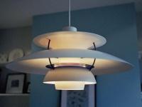 Poul Henningsen oder die Lampe im Ferienhaus