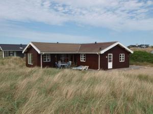 Schultz Ferienhaus Henne Strand