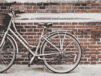 Dänisch für Fahrradfahrer